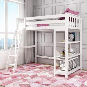 Max & LilyKids Loft Bed