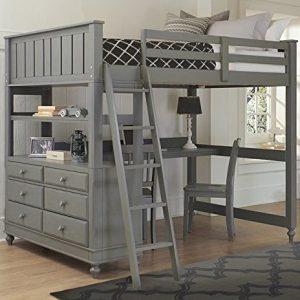 Rosebery Kids Loft Bed