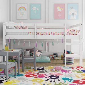 Dorel Living Store Kids Loft Bed