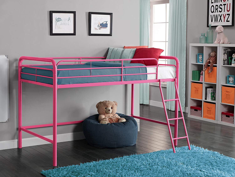 Picture of: Top 10 Best Loft Beds In 2020 Bunk Beds Easygetproduct