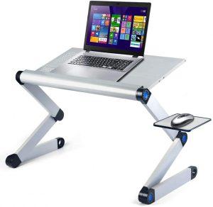 Armyte Portable Adjustable Laptop Desk