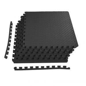 BalanceFrom Puzzle Exercise Floor Mat