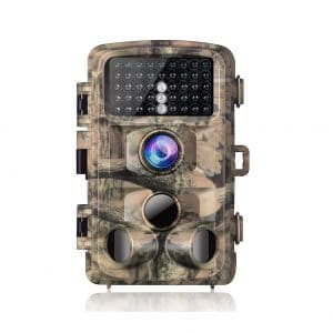 Campark 14MP 1080P Trail Game Camera