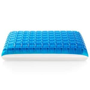 MoMA Gel Memory Foam Pillow