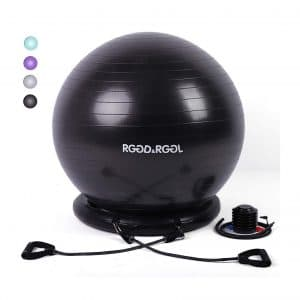 RGGD&RGGL Balance Ball Chair