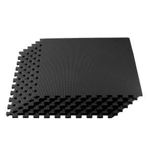 We Sell Mats Multipurpose Exercise Floor Mats
