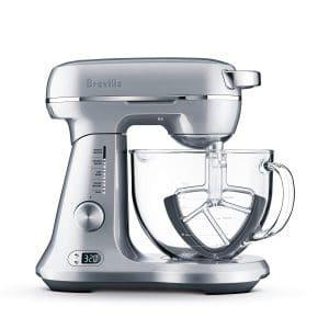 Breville BEM825BAL Chef Stand Mixer