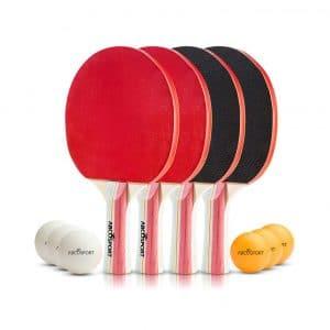 Abco Tech TableTennis Ping Pong Set