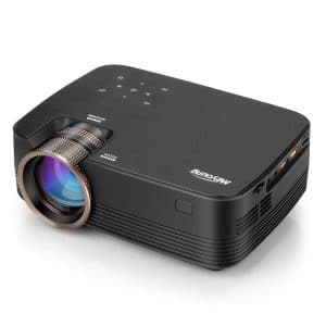 Meyoung Touch Panel LED Mini Projector