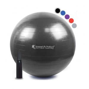 SmartLife Products Anti-Burst Balance Ball Chair