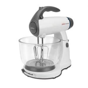 Sunbeam 2371 Stand Mixer, White