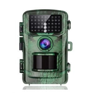TOGUARD14MP 1080P Trail Camera