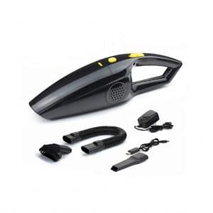 Cinlinso Rechargeable Pet Vacuum Cleaner