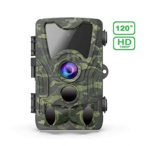FHDCAM Scouting Hunting Cam Trail Camera