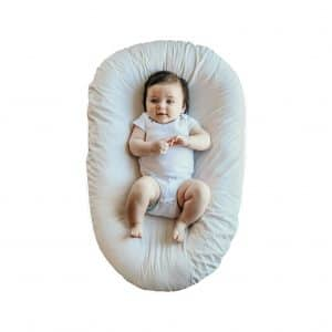 JoJo Infant and Toddler Lounger