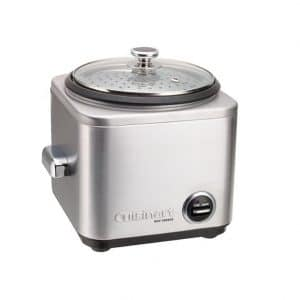 Cuisinart 8-Cup CRC-800 Rice Cooker