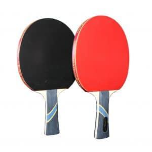 . MAPOL 4-StarProfessional Table Tennis Paddle