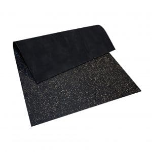 IncStores Premium Rubber Gym Exercise Floor Mats