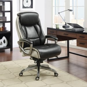 Top 10 Best Executive Chairs in 2019