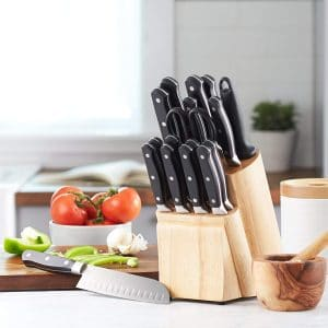 Knife Block Set