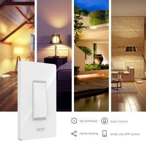 Best Wireless Smart Lighting