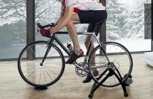 image feature Bike Trainer Stands