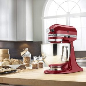 Top 10 Best Stand Mixers in 2019