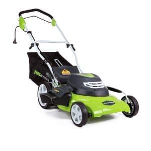 Greenworks Lawn Mower 25022