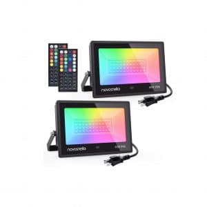 NOVOSTELLA LED Flood Light Outdoor