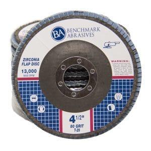 Zirconia Flap Disc Grinding Wheel
