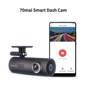 70mai Dash Camera for Cars