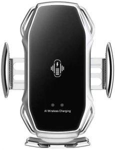 AL Alsa Labs Smart Sensor Wireless Car Charger