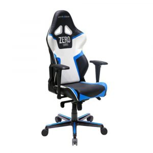 DXRacer Ergonomic Gaming Chair – OH:RV118:NBW:ZERO