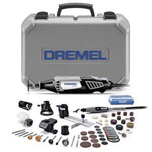 Dremel 4000-6/50 120-Volt Variable-Speed Rotary Tool