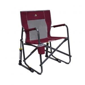 GCI Outdoor Folding Rocking Chair
