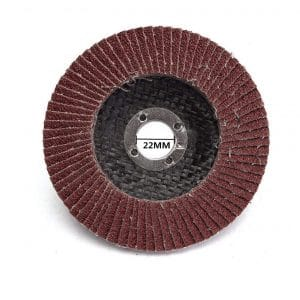4.5-Inch x 7//8-Inch Benchmark Abrasives Easy Strip Discs Clean /& Remove Paint 5 Pack Long Life Rust and Oxidation
