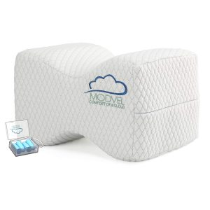 Modvel Orthopedic Knee Pillow – Breathable & Washable (MV-104)