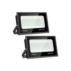 Olafus LED Flood Light Outdoor