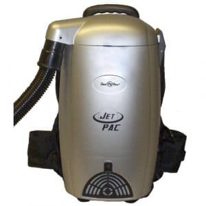 Backpack Vacuum Dust Care Jet Pack