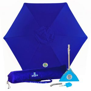 Umbrella System Base and Accessory Kit