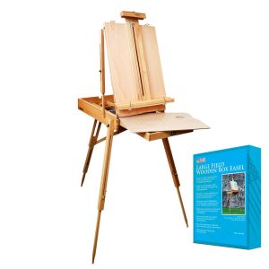 US Art Supply French Style Easel