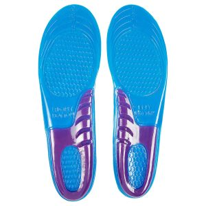 Envelop Gel Insoles – Running, Hiking Shoe Inserts