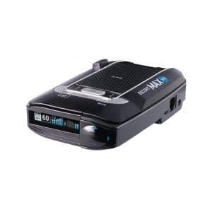 ESCORT MAX360 Laser Radar Detector with GPS