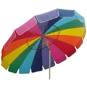 "Impact Canopy 8"" Beach Umbrella"