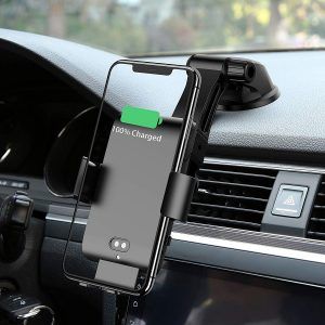 Mankiw Wireless Car Charger System