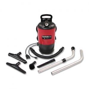 Sanitaire Lightweight Backup Vacuum