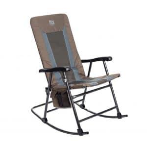 Timber Ridge Folding Rocking Chair
