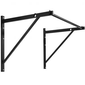 Yes4All Wall Mounted Pull Up Chin Up Bar