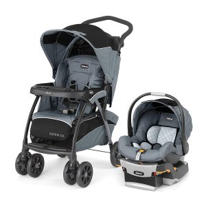 Chicco Cortina CX Travel System