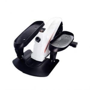 Leasbar Under Desk Elliptical Exercise Machine